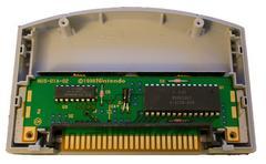 Circuit Board | Clay Fighter Sculptors Cut Nintendo 64