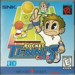American   Pocket Tennis Color Neo Geo Pocket Color