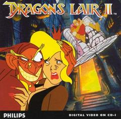 Dragon's Lair II CD-i Prices