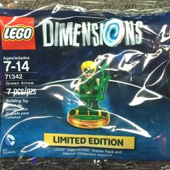 DC Comics - Green Arrow [Polybag] Lego Dimensions Prices