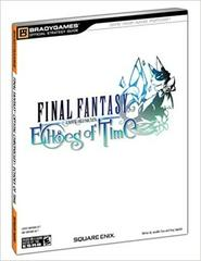 Final Fantasy Crystal Chronicles: Echoes of Time [BradyGames] Strategy Guide Prices