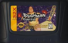 Toughman Contest - Cartridge | Toughman Contest Sega 32X