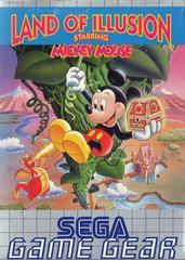 Land Of Illusion PAL Sega Game Gear Prices