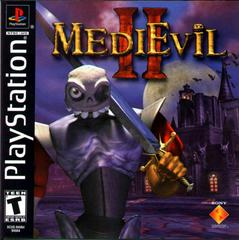 Medievil II Playstation Prices