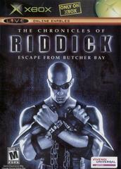 Chronicles of Riddick Xbox Prices