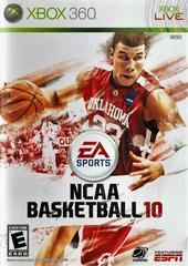 NCAA Basketball 10 Xbox 360 Prices