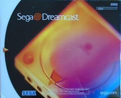 Front Cover | Sega Dreamcast Console Sega Dreamcast