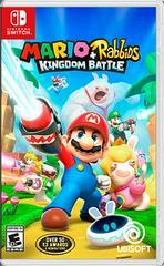 Mario + Rabbids Kingdom Battle Nintendo Switch Prices