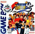 King of Fighters 95 | GameBoy