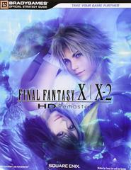 Final Fantasy X X-2 HD Remaster [BradyGames] Strategy Guide Prices