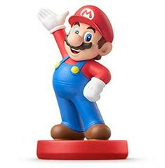 Mario - Super Mario Amiibo Prices