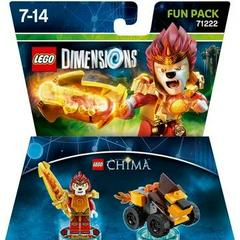 Legends of Chima - Laval [Fun Pack] Lego Dimensions Prices
