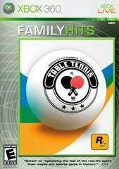 Table Tennis [Platinum Hits] Xbox 360 Prices