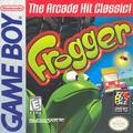 Frogger | GameBoy
