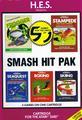 Smash Hit Pak | Atari 2600