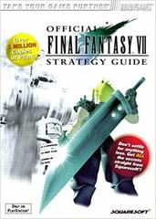 Final Fantasy VII [BradyGames] Strategy Guide Prices