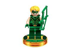 Green Arrow | DC Comics - Green Arrow [Polybag] Lego Dimensions