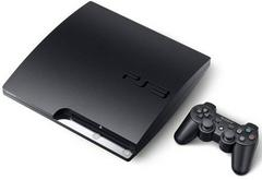 System   Playstation 3 Slim System 120GB Playstation 3