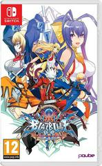 BlazBlue: Central Fiction Special Edition PAL Nintendo Switch Prices