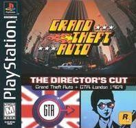 Grand Theft Auto Director's Cut Playstation Prices