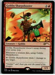Goblin Sharpshooter Magic Secret Lair Drop Series Prices
