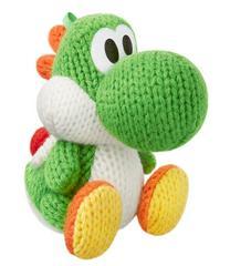 Yarn Yoshi - Green Amiibo Prices