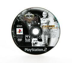 Disc | Haunting Ground Playstation 2