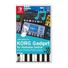 KORG Gadget JP Nintendo Switch Prices