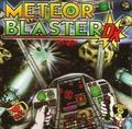 Meteor Blaster DX [Homebrew] | TurboGrafx CD