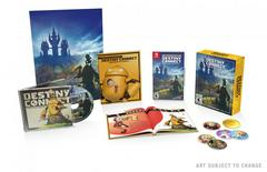 Destiny Connect: Tick-Tock Travelers [Limited Edition] Nintendo Switch Prices