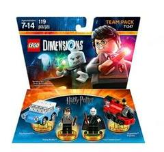 Harry Potter [Team Pack] Lego Dimensions Prices