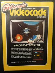 Space Fortress Bally Astrocade Prices