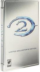 Halo 2 [Collector'S Edition] - Front | Halo 2 [Collector's Edition] Xbox
