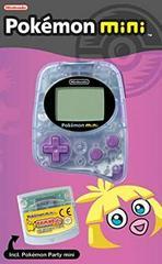 Pokemon Mini Console [Purple] Pokemon Mini Prices
