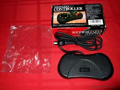 Neo•Geo CD Controller (Out Of Box -Front) (Vgo) | Neo Geo CD Controller Neo Geo CD