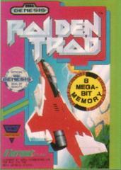 Raiden Trad Sega Genesis Prices