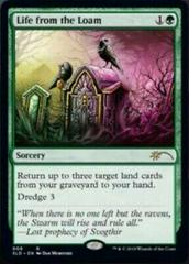 Life from the Loam Magic Secret Lair Drop Series Prices