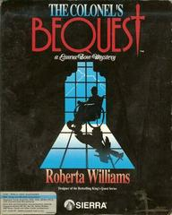 The Colonel's Bequest: A Laura Bow Mystery PC Games Prices