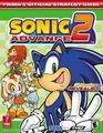 Sonic Advance 2 [Prima] | Strategy Guide