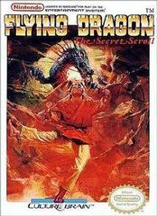 Flying Dragon NES Prices