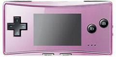 GBA Micro [Purple Pink Edition] JP GameBoy Advance Prices