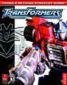 Transformers [Prima] | Strategy Guide