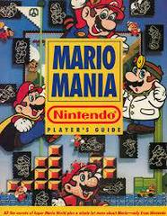 Mario Mania Player's Guide Strategy Guide Prices