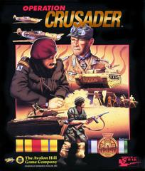 Operation Crusader PC Games Prices