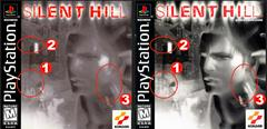 Variant Differences | Silent Hill Playstation