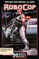 RoboCop Amiga Prices