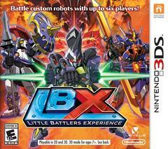 LBX: Little Battlers Experience Nintendo 3DS Prices