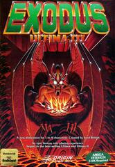 Ultima III: Exodus Amiga Prices
