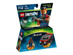 The A-Team [Fun Pack] Lego Dimensions Prices