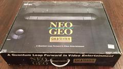 US Retail Box | Neo Geo System Neo Geo AES